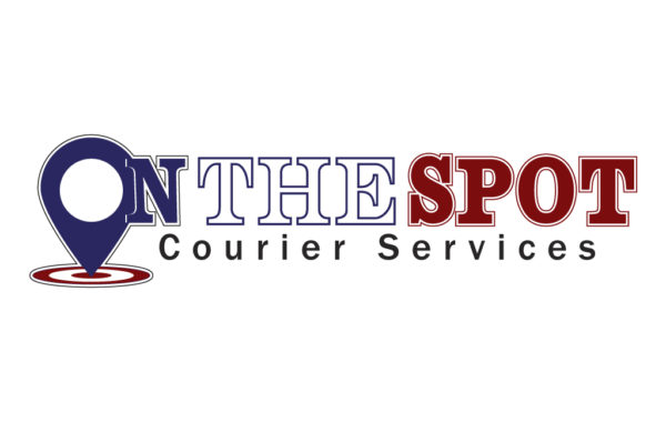 On The Spot Services – Logo